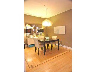 Photo 5: 2054 W 13TH AV in Vancouver: Kitsilano Condo for sale (Vancouver West)  : MLS®# V1037624