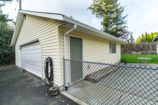 Photo 39: 2841 UPLAND Crescent in Abbotsford: Abbotsford West House for sale : MLS®# R2516166