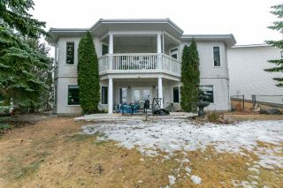 Photo 30: 422 PAWSON Cove in Edmonton: Zone 58 House for sale : MLS®# E4234803