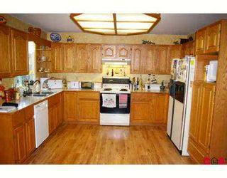Photo 4: 8827 MURRAY Drive in Chilliwack: Chilliwack  W Young-Well House for sale : MLS®# H2701237