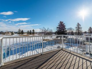 Photo 17: 1120 HIGH GLEN Place NW: High River Semi Detached for sale : MLS®# A1063184