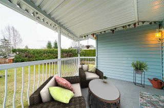 Photo 31: 1942 155 Street in Surrey: King George Corridor House for sale (South Surrey White Rock)  : MLS®# R2552291