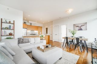 """Main Photo: 601 1808 W 1ST Avenue in Vancouver: Kitsilano Condo for sale in """"The First"""" (Vancouver West)  : MLS®# R2626242"""