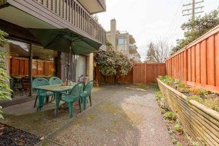 """Photo 14: 104 720 EIGHTH Avenue in New Westminster: Uptown NW Condo for sale in """"SAN SEBASTIAN"""" : MLS®# R2048672"""