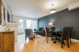 """Photo 4: 74 1561 BOOTH Avenue in Coquitlam: Maillardville Townhouse for sale in """"The Courcelles"""" : MLS®# R2619112"""