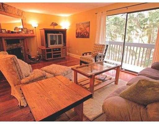 Photo 8: Photos: 35 3190 TAHSIS AV in Coquitlam: New Horizons Townhouse for sale : MLS®# V583316