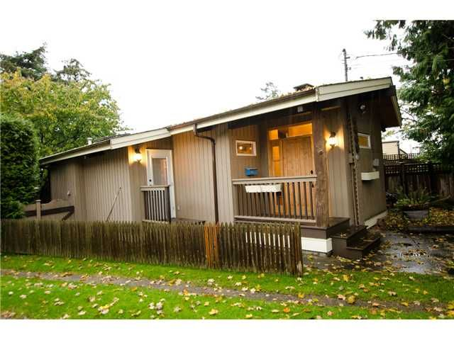 "Main Photo: 6669 1A Avenue in Tsawwassen: Boundary Beach House for sale in ""BOUNDARY BAY"" : MLS®# V1092698"