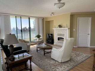 """Photo 9: 303 15466 NORTH BLUFF Road: White Rock Condo for sale in """"THE SUMMIT"""" (South Surrey White Rock)  : MLS®# R2557297"""