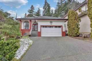 Photo 3: 1418 PURCELL Drive in Coquitlam: Westwood Plateau House for sale : MLS®# R2537092