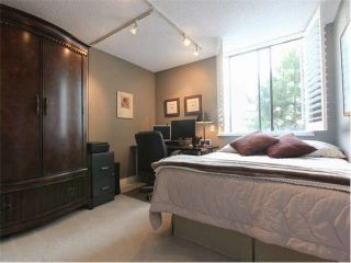 Photo 13: 504 1127 BARCLAY Street in Vancouver: West End VW Condo for sale (Vancouver West)  : MLS®# V1131593