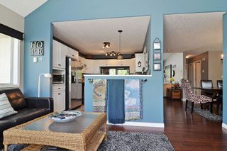 """Photo 7: 147 4001 OLD CLAYBURN Road in Abbotsford: Abbotsford East Townhouse for sale in """"CEDAR SPRINGS"""" : MLS®# F1439448"""