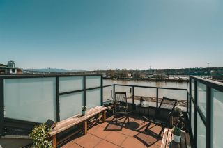 Photo 28: 20 230 SALTER Street in New Westminster: Queensborough Townhouse for sale : MLS®# R2570392