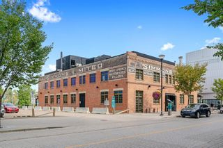 Photo 41: 412 619 Confluence Way SE in Calgary: Downtown East Village Apartment for sale : MLS®# A1118938