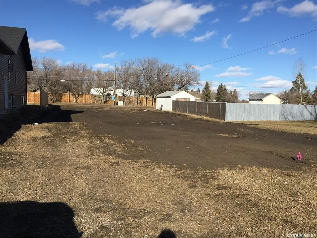 Main Photo: 549 5th Avenue East in Unity: Lot/Land for sale : MLS®# SK869787