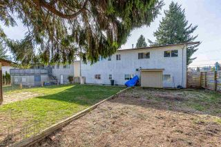 Photo 7: 32563 MARSHALL Road in Abbotsford: Abbotsford West House for sale : MLS®# R2543033