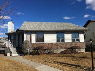 Photo 1: 12 WEST COPITHORNE Place: Cochrane House for sale : MLS®# C4049219