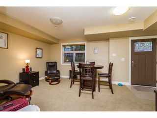 "Photo 17: 78 20738 84 Avenue in Langley: Willoughby Heights Townhouse for sale in ""Yorkson Creek"" : MLS®# R2110725"