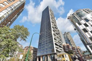 """Photo 33: 1807 889 PACIFIC Street in Vancouver: Downtown VW Condo for sale in """"THE PACIFIC BY GROSVENOR"""" (Vancouver West)  : MLS®# R2621538"""