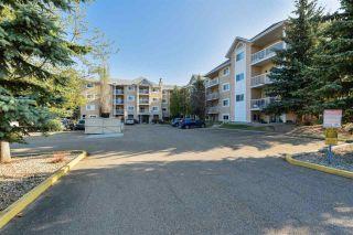 Photo 31: 118 12618 152 Avenue in Edmonton: Zone 27 Condo for sale : MLS®# E4243374