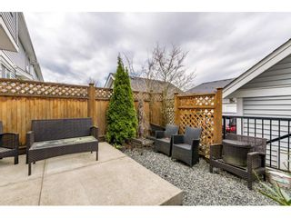"""Photo 18: 21031 79A Avenue in Langley: Willoughby Heights Condo for sale in """"Kingsbury at Yorkson South"""" : MLS®# R2448587"""