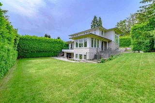 Photo 37: 2302 LAWSON AVENUE in West Vancouver: Dundarave House for sale : MLS®# R2492201