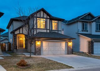 Main Photo: 112 Brightoncrest Terrace SE in Calgary: New Brighton Detached for sale : MLS®# A1156670
