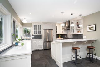 """Photo 11: 4941 WATER Lane in West Vancouver: Olde Caulfeild House for sale in """"Olde Caulfield"""" : MLS®# R2615012"""