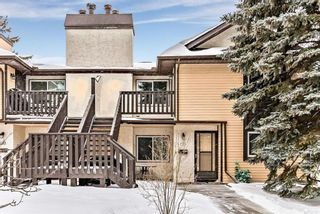 Photo 1: 139 Cedar Springs Gardens SW in Calgary: Cedarbrae Row/Townhouse for sale : MLS®# A1059547