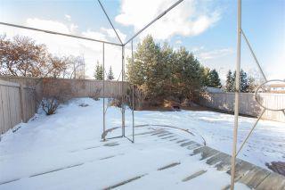 Main Photo: 9152 166 Avenue in Edmonton: Zone 28 House Half Duplex for sale : MLS®# E4232400