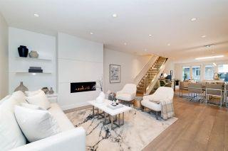 Photo 2: 2523 W 5TH Avenue in Vancouver: Kitsilano 1/2 Duplex for sale (Vancouver West)  : MLS®# R2512857