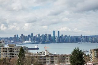 "Photo 14: 704 112 E 13TH Street in North Vancouver: Lower Lonsdale Condo for sale in ""CENTREVIEW"" : MLS®# R2243856"