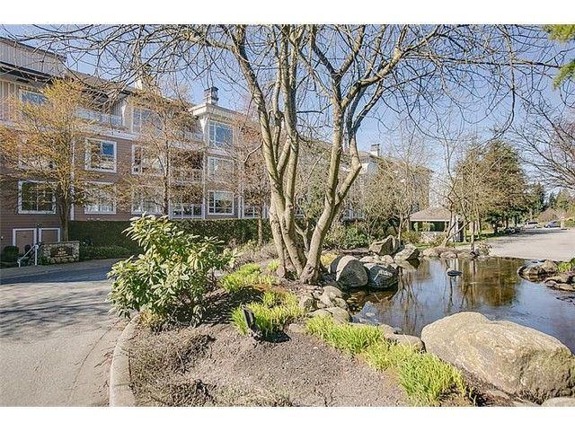 FEATURED LISTING: 206 - 3629 DEERCREST Drive North Vancouver