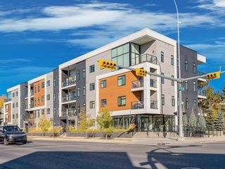 Main Photo: 308 2702 17 Avenue SW in Calgary: Shaganappi Apartment for sale : MLS®# A1113698