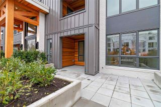 "Photo 16: 101 733 E 3RD Street in North Vancouver: Lower Lonsdale Condo for sale in ""Green on Queensbury"" : MLS®# R2452551"