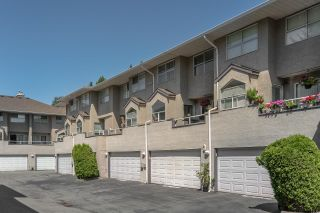 """Photo 19: 4 3476 COAST MERIDIAN Road in Port Coquitlam: Lincoln Park PQ Townhouse for sale in """"LAURIER MEWS"""" : MLS®# R2598471"""