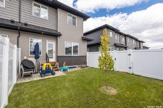 Photo 30: 9 1003 Evergreen Boulevard in Saskatoon: Evergreen Residential for sale : MLS®# SK868040