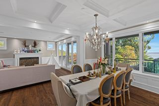 Photo 12: 3369 CRAIGEND Road in West Vancouver: Westmount WV House for sale : MLS®# R2625167