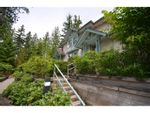 Property Photo: 21 65 FOXWOOD DR in Port Moody