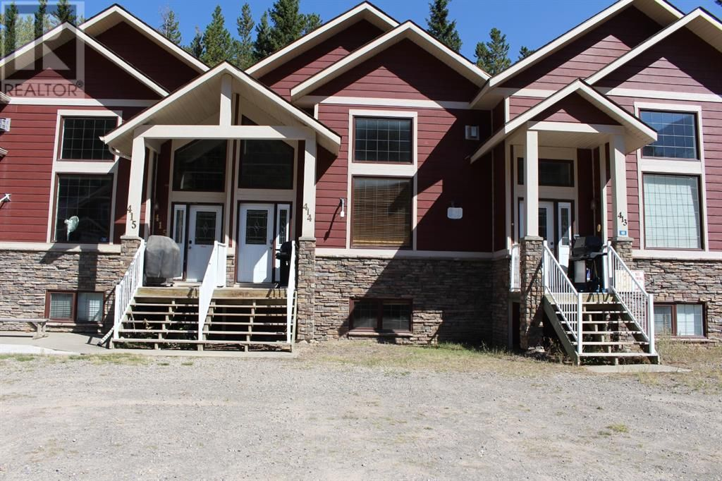Main Photo: 414 Castle Mountain  Way in Rural Pincher Creek No. 9, M.D. of: House for sale (Rural Pincher Creek No. 9, M.D.)  : MLS®# A1145939