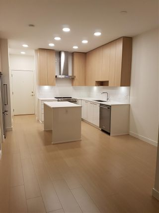 Photo 3: 406 5460 BROADWAY Avenue in Burnaby: Parkcrest Condo for sale (Burnaby North)  : MLS®# R2582737