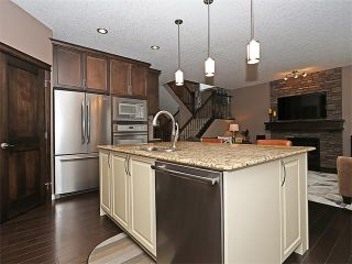 Photo 4: 43 SAGE BERRY Place NW in Calgary: Sage Hill House for sale : MLS®# C4087714