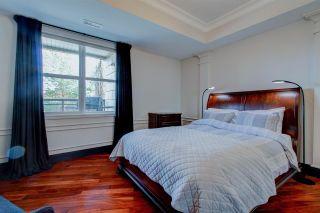 Photo 15: 123 4831 104A Street in Edmonton: Zone 15 Condo for sale : MLS®# E4244358