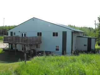 Photo 38: 7514 Twp Rd 562: Rural St. Paul County House for sale : MLS®# E4234103