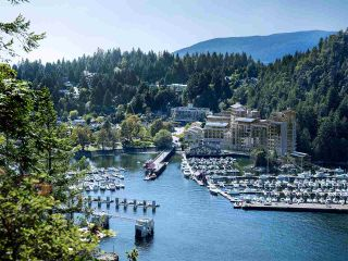 Photo 14: PH6 6688 ROYAL AVENUE in West Vancouver: Horseshoe Bay WV Condo for sale : MLS®# R2449478