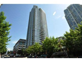 """Photo 10: # 2108 928 BEATTY ST in Vancouver: Downtown VW Condo for sale in """"MAX I"""" (Vancouver West)  : MLS®# V853384"""