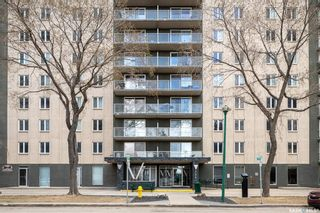 Photo 2: 804 320 5th Avenue in Saskatoon: Central Business District Residential for sale : MLS®# SK851527