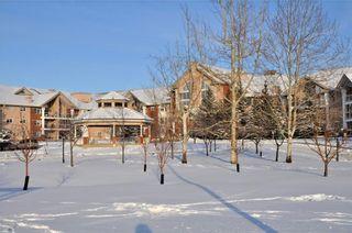 Photo 33: 113 6868 SIERRA MORENA Boulevard SW in Calgary: Signal Hill Condo for sale : MLS®# C4143308