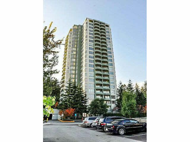 "Main Photo: 2102 10082 148 Street in Surrey: Guildford Condo for sale in ""STANLEY"" (North Surrey)  : MLS®# F1414608"