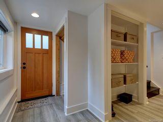 Photo 30: 625 Harbinger Ave in Victoria: Vi Fairfield West Full Duplex for sale : MLS®# 860340