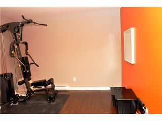 """Photo 10: 11 168 6TH Street in New Westminster: Uptown NW Townhouse for sale in """"ROYAL CITY TERRACE"""" : MLS®# V906623"""
